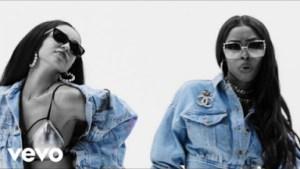 Video: Mya - G.M.O. (Got My Own) (feat. Tink)